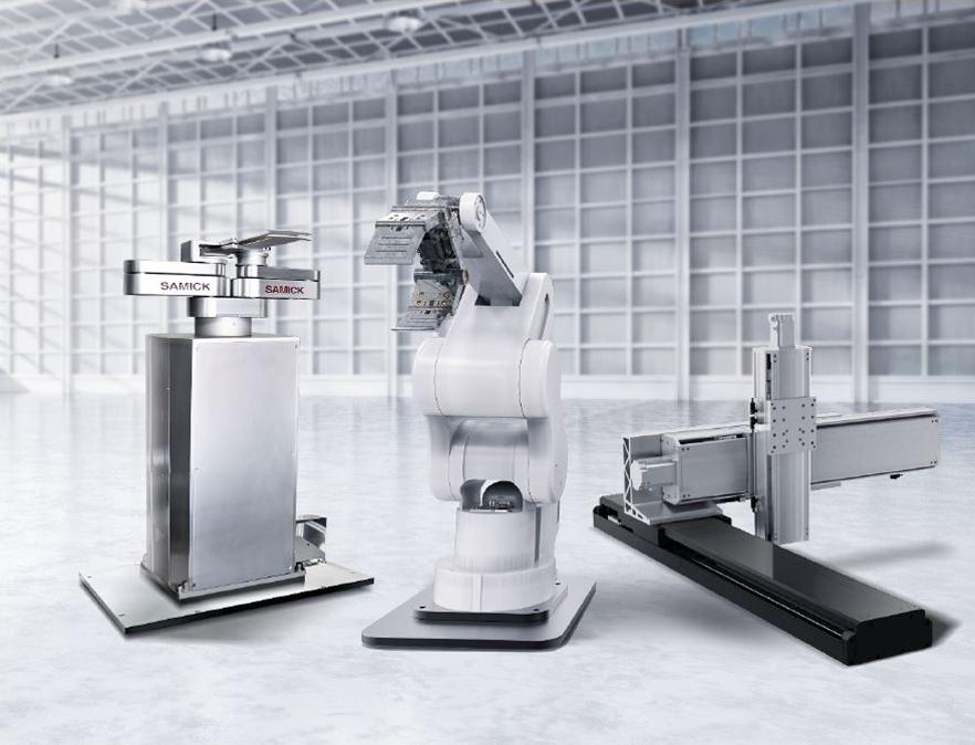 로봇자동화시스템